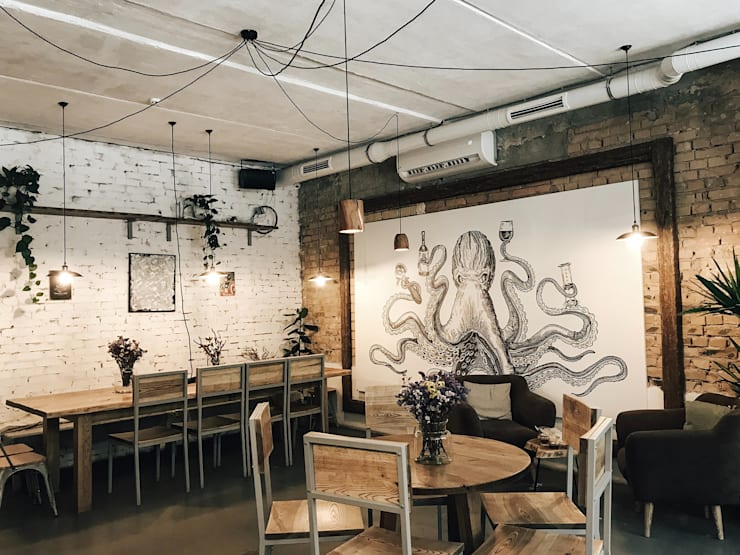 Office Trend:  Study/office by Red Rabbit Interiors,