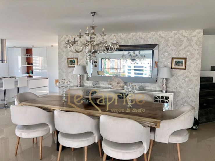 rustic  by Le Caprice, Rustic