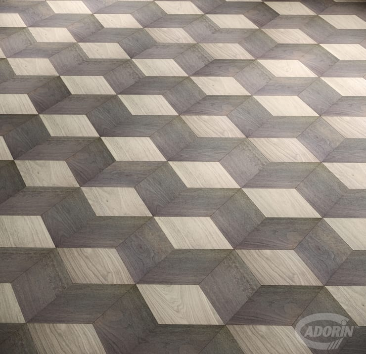 by Cadorin Group Srl - Top Quality Wood Flooring Modern