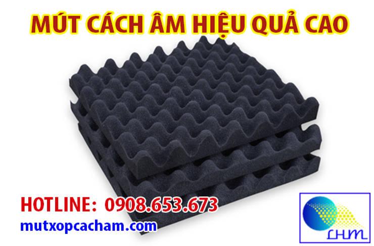 Mút cách âm:  Household by lac hoan my,