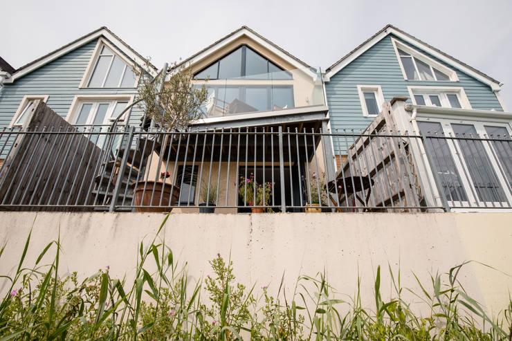 Casas de estilo  de dwell design, Moderno