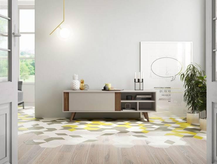 scandinavian  by Intense mobiliário e interiores;, Scandinavian