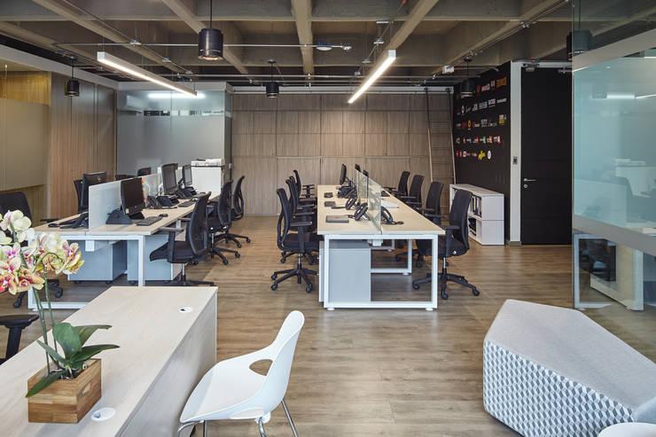 Puestos de trabajo : Estudios y despachos de estilo  por Servex Colombia,