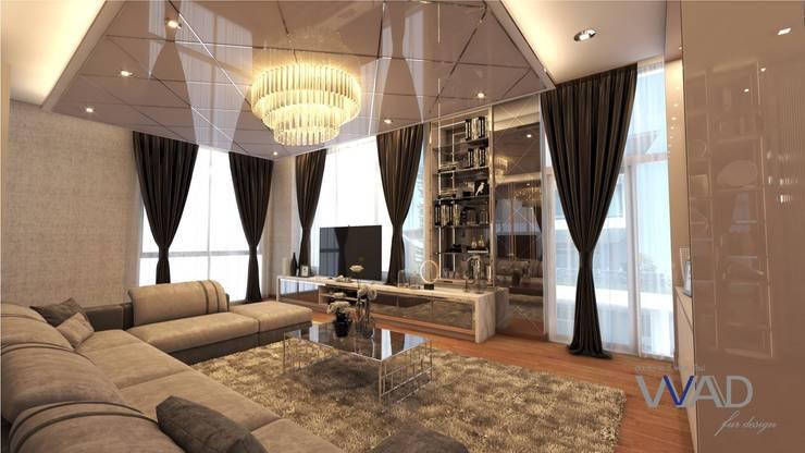 Project : NIRVANA BEYOND:  ตกแต่งภายใน โดย W.A.D Fur Design Co.,Ltd,