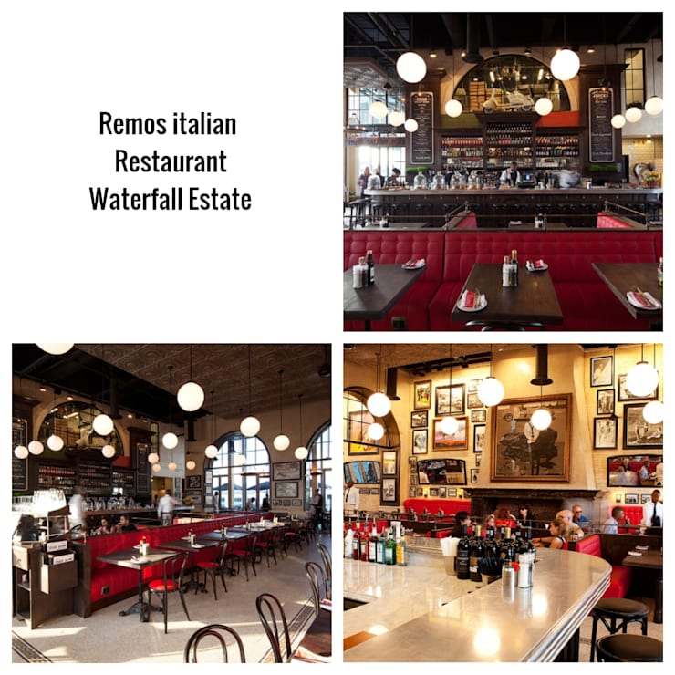 Remos Italian :  Interior landscaping by Furniture manufacturing,