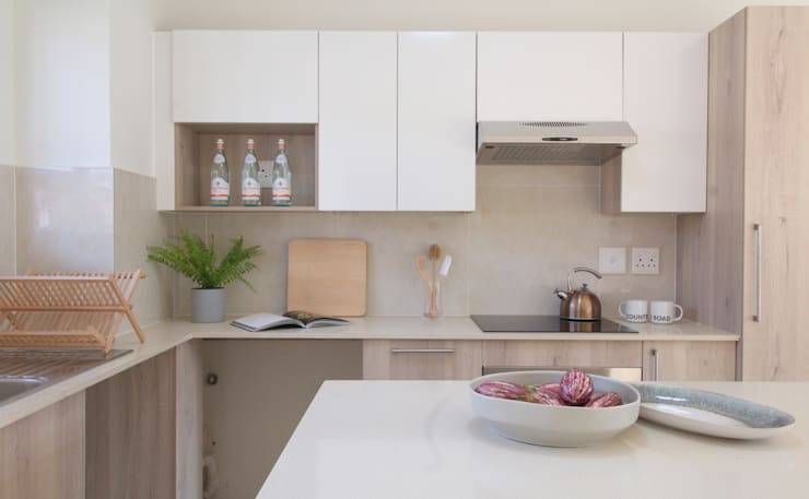 Show Unit For Purchase:  Kitchen by Design Air,