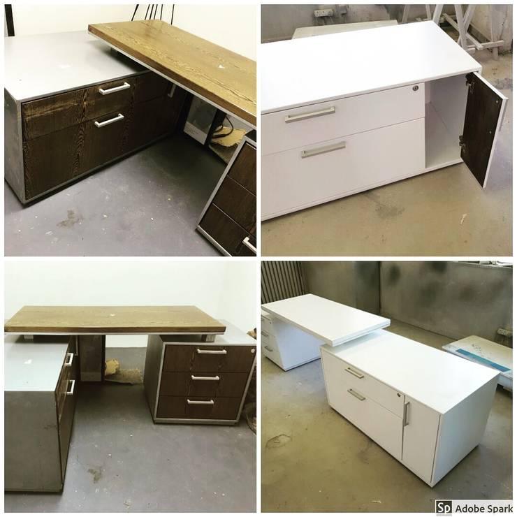 Bidvest Furniture Respray by Kitchen Respray and More