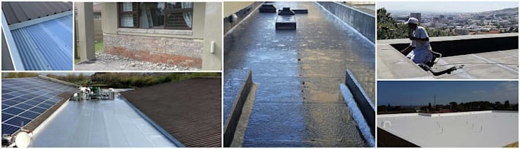 Waterproofing by NPC Cape Residential|Commercial|Roofing|Waterproofing|Renovators :   by NPC Cape Painters|Renovators|Roofing|Waterproofing,