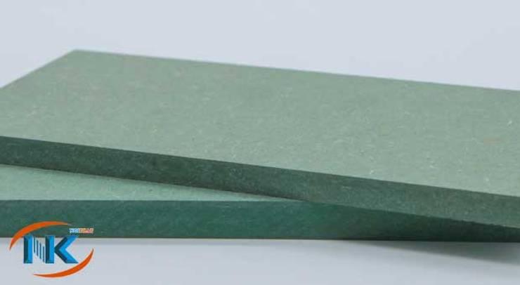 Phân biệt gỗ MDF và MFC lõi xanh chống ẩm an cường làm tủ bếp bởi Nội thất Nguyễn Kim