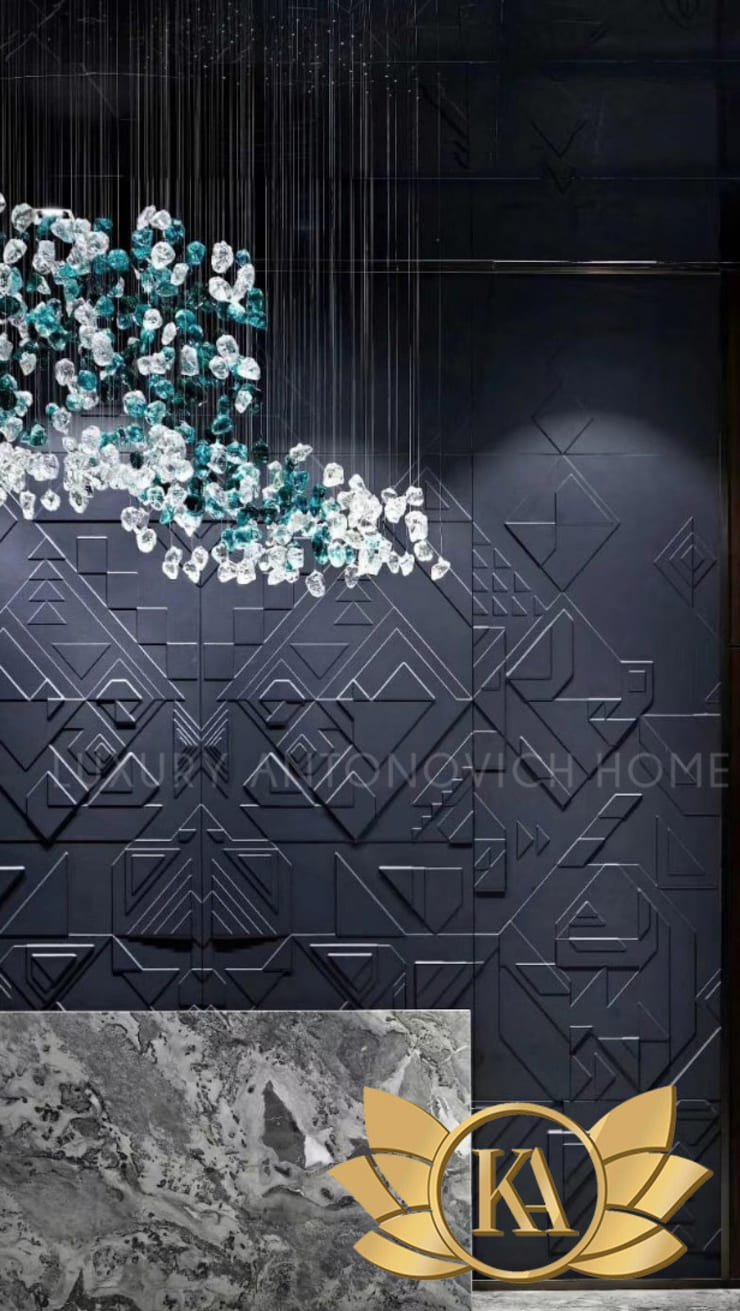 """Luxurious Embossed Wall Panels: {:asian=>""""asian"""", :classic=>""""classic"""", :colonial=>""""colonial"""", :country=>""""country"""", :eclectic=>""""eclectic"""", :industrial=>""""industrial"""", :mediterranean=>""""mediterranean"""", :minimalist=>""""minimalist"""", :modern=>""""modern"""", :rustic=>""""rustic"""", :scandinavian=>""""scandinavian"""", :tropical=>""""tropical""""}  by Luxury Antonovich Design,"""