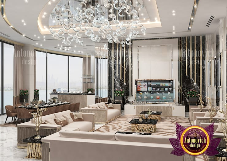 """Sophisticated Interior Design for Luxury Homes: {:asian=>""""asian"""", :classic=>""""classic"""", :colonial=>""""colonial"""", :country=>""""country"""", :eclectic=>""""eclectic"""", :industrial=>""""industrial"""", :mediterranean=>""""mediterranean"""", :minimalist=>""""minimalist"""", :modern=>""""modern"""", :rustic=>""""rustic"""", :scandinavian=>""""scandinavian"""", :tropical=>""""tropical""""}  by Luxury Antonovich Design,"""