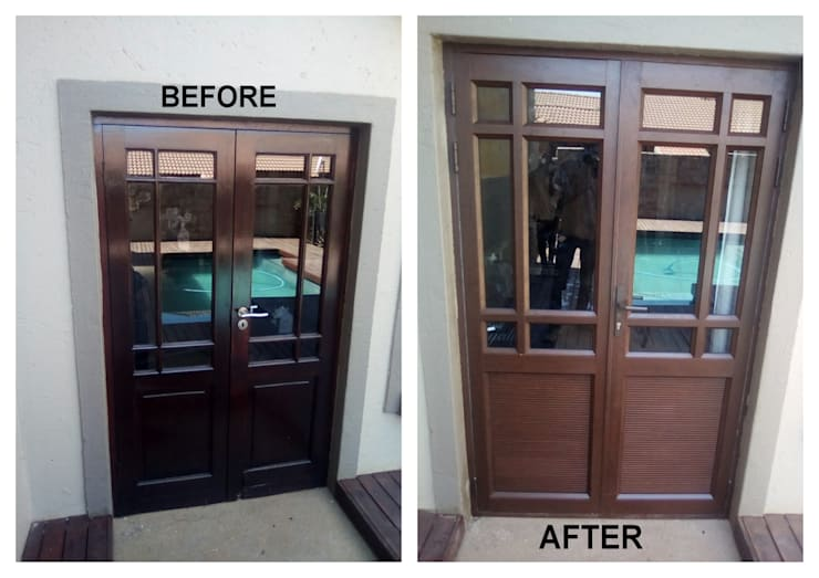 """WOOD REPLACED WITH MAHOGANY WOOD-LOOK ALUMINIUM: {:asian=>""""asian"""", :classic=>""""classic"""", :colonial=>""""colonial"""", :country=>""""country"""", :eclectic=>""""eclectic"""", :industrial=>""""industrial"""", :mediterranean=>""""mediterranean"""", :minimalist=>""""minimalist"""", :modern=>""""modern"""", :rustic=>""""rustic"""", :scandinavian=>""""scandinavian"""", :tropical=>""""tropical""""}  by ALUWOOD WINDOWS AND DOORS,"""