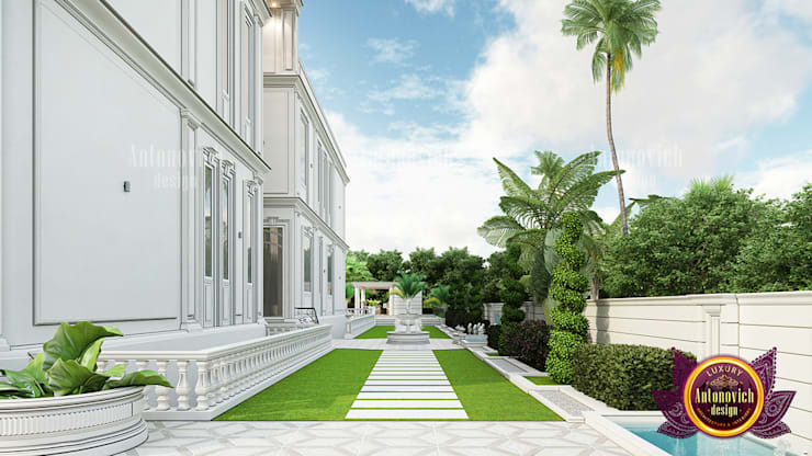 """Magnificent Clean Look for Exterior Design: {:asian=>""""asian"""", :classic=>""""classic"""", :colonial=>""""colonial"""", :country=>""""country"""", :eclectic=>""""eclectic"""", :industrial=>""""industrial"""", :mediterranean=>""""mediterranean"""", :minimalist=>""""minimalist"""", :modern=>""""modern"""", :rustic=>""""rustic"""", :scandinavian=>""""scandinavian"""", :tropical=>""""tropical""""}  by Luxury Antonovich Design,"""