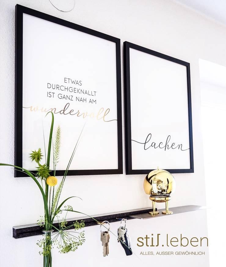 modern  by stil.leben concept store, Modern