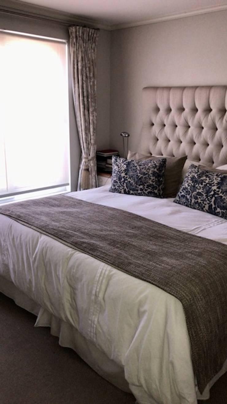 Dormitorios: Dormitorios de estilo  por Kolore , Moderno