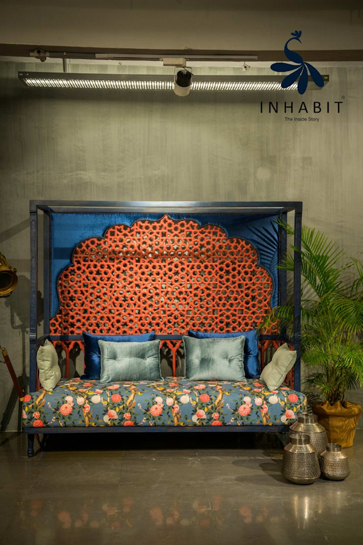 eclectic  by INHABIT, Eclectic