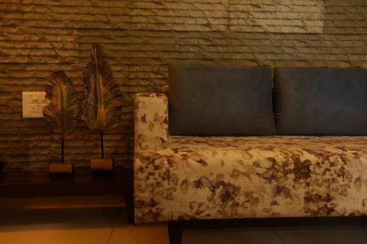 modern  by Fluid Studio, Modern Stone