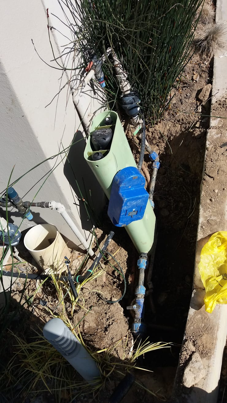 """Installing a water meter: {:asian=>""""asian"""", :classic=>""""classic"""", :colonial=>""""colonial"""", :country=>""""country"""", :eclectic=>""""eclectic"""", :industrial=>""""industrial"""", :mediterranean=>""""mediterranean"""", :minimalist=>""""minimalist"""", :modern=>""""modern"""", :rustic=>""""rustic"""", :scandinavian=>""""scandinavian"""", :tropical=>""""tropical""""}  by Plumbcom Solutions,"""