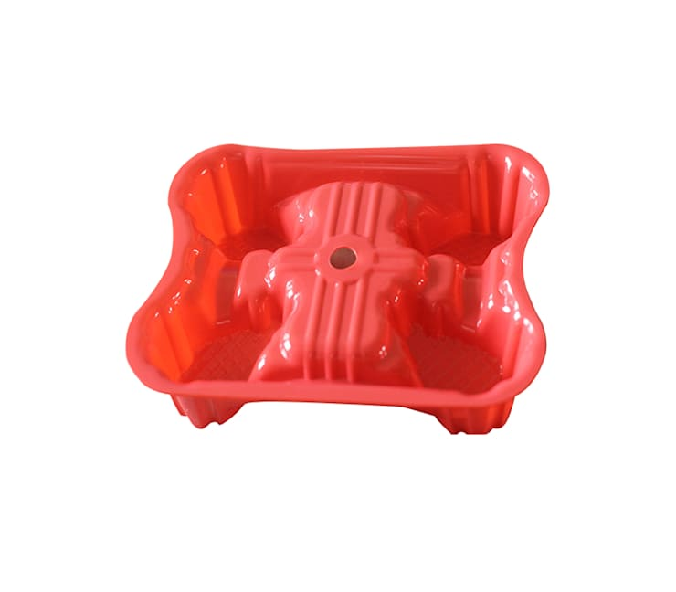 fruit tray: classic  by Hangzhou Oubeier Plastic Industry Co., Ltd, Classic Plastic