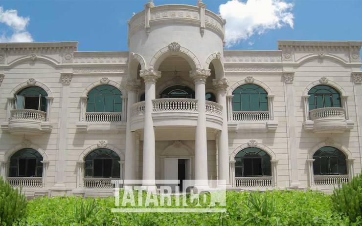 by tatari company Classic Stone