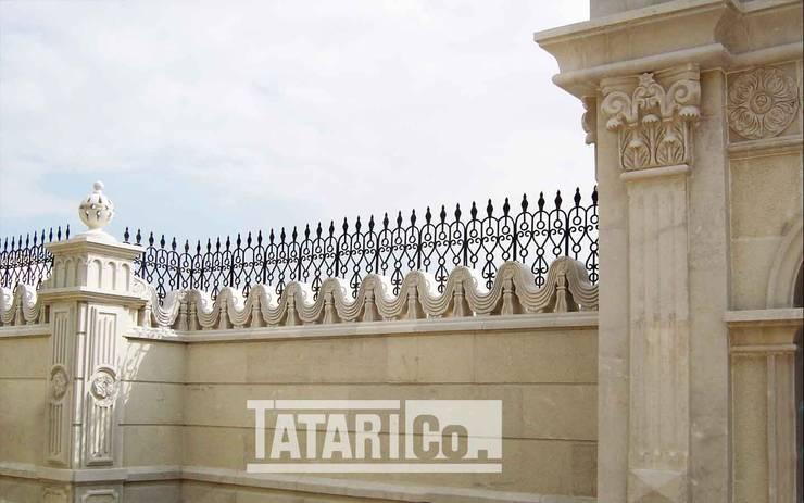 de tatari company Clásico Piedra