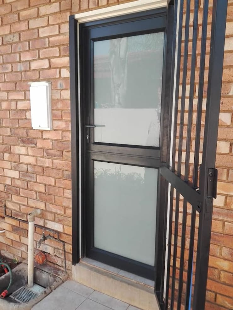 """AFTER CONVERSION TO CHARCOAL ALUMINIUM STABLE DOOR WITH WHITE TRANSLUTION GLASS: {:asian=>""""asian"""", :classic=>""""classic"""", :colonial=>""""colonial"""", :country=>""""country"""", :eclectic=>""""eclectic"""", :industrial=>""""industrial"""", :mediterranean=>""""mediterranean"""", :minimalist=>""""minimalist"""", :modern=>""""modern"""", :rustic=>""""rustic"""", :scandinavian=>""""scandinavian"""", :tropical=>""""tropical""""}  by ALUWOOD WINDOWS AND DOORS,"""