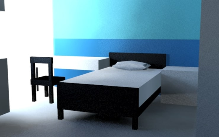 海洋:  商業空間 by 室 內 設 計, 北歐風