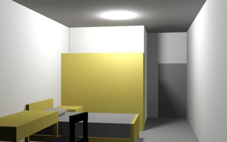 旅程:  商業空間 by 室 內 設 計, 北歐風