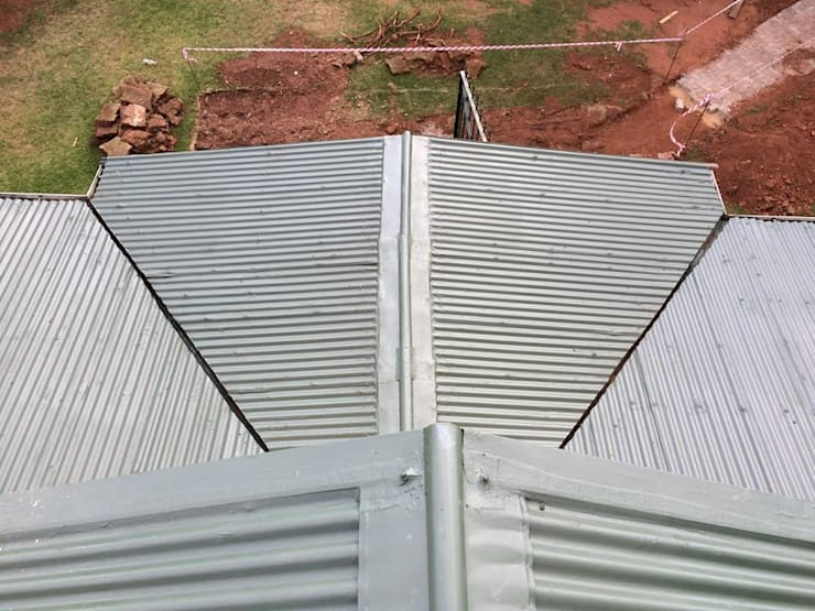 """Boys Scouts JHB Corrugated Roof Restoration: {:asian=>""""asian"""", :classic=>""""classic"""", :colonial=>""""colonial"""", :country=>""""country"""", :eclectic=>""""eclectic"""", :industrial=>""""industrial"""", :mediterranean=>""""mediterranean"""", :minimalist=>""""minimalist"""", :modern=>""""modern"""", :rustic=>""""rustic"""", :scandinavian=>""""scandinavian"""", :tropical=>""""tropical""""}  by Speciality Waterproof & Roof,"""
