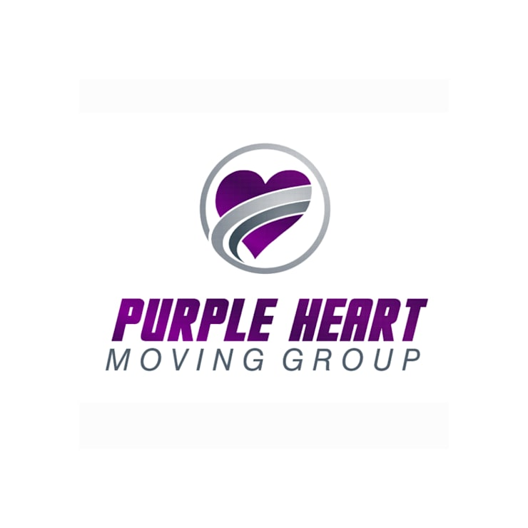 Purple Heart Moving Group by Purple Heart Moving Group