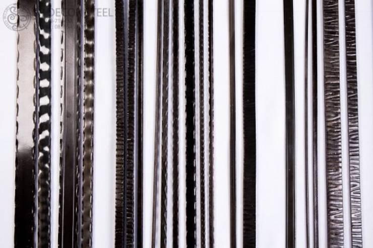 ผลิตและจำหน่ายเหล็กเส้น – เหล็กกล่อง หลากหลายแบบ: เขตร้อน  โดย บริษัท เอสพี เดคคอร์สตีล จำกัด, ทรอปิคอล เหล็ก