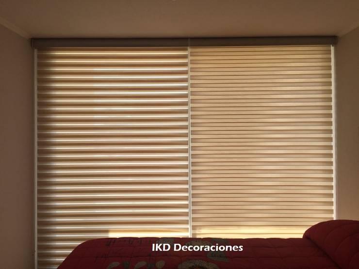 Oleh IKD Decoraciones Minimalis Bahan Sintetis Brown