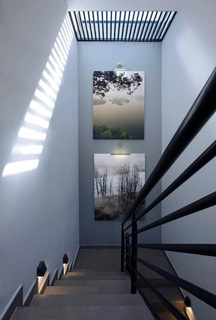 Concepto Taller de Arquitectura by Concepto Taller de Arquitectura Modern