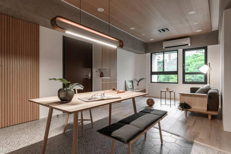 木果果 根據 寓子設計 北歐風