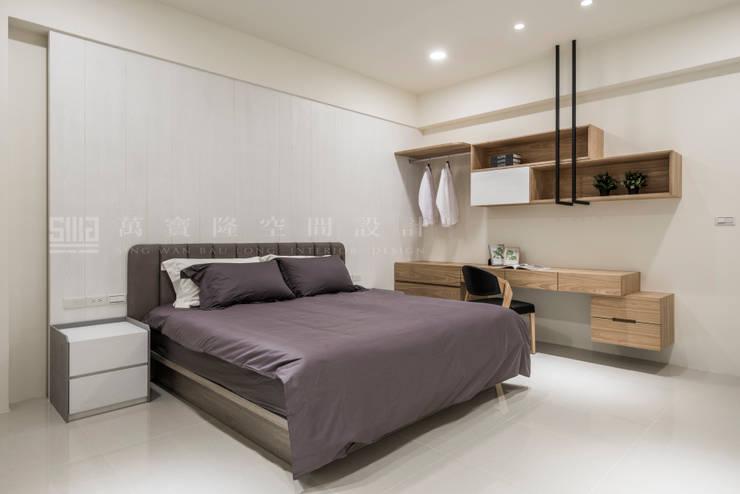 【新營-隋唐頤和/禾豐燕景】 根據 SING萬寶隆空間設計 現代風