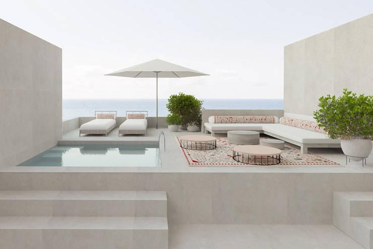 Terrace by Amarand Design Classic
