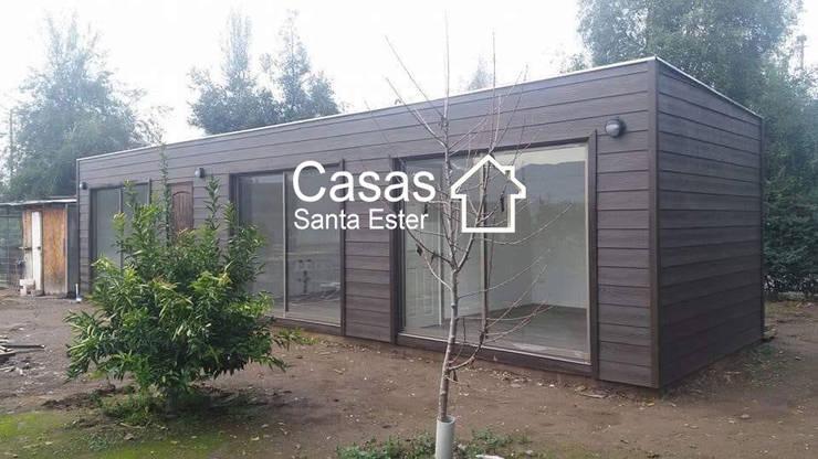 Modular de Casas Santa Ester