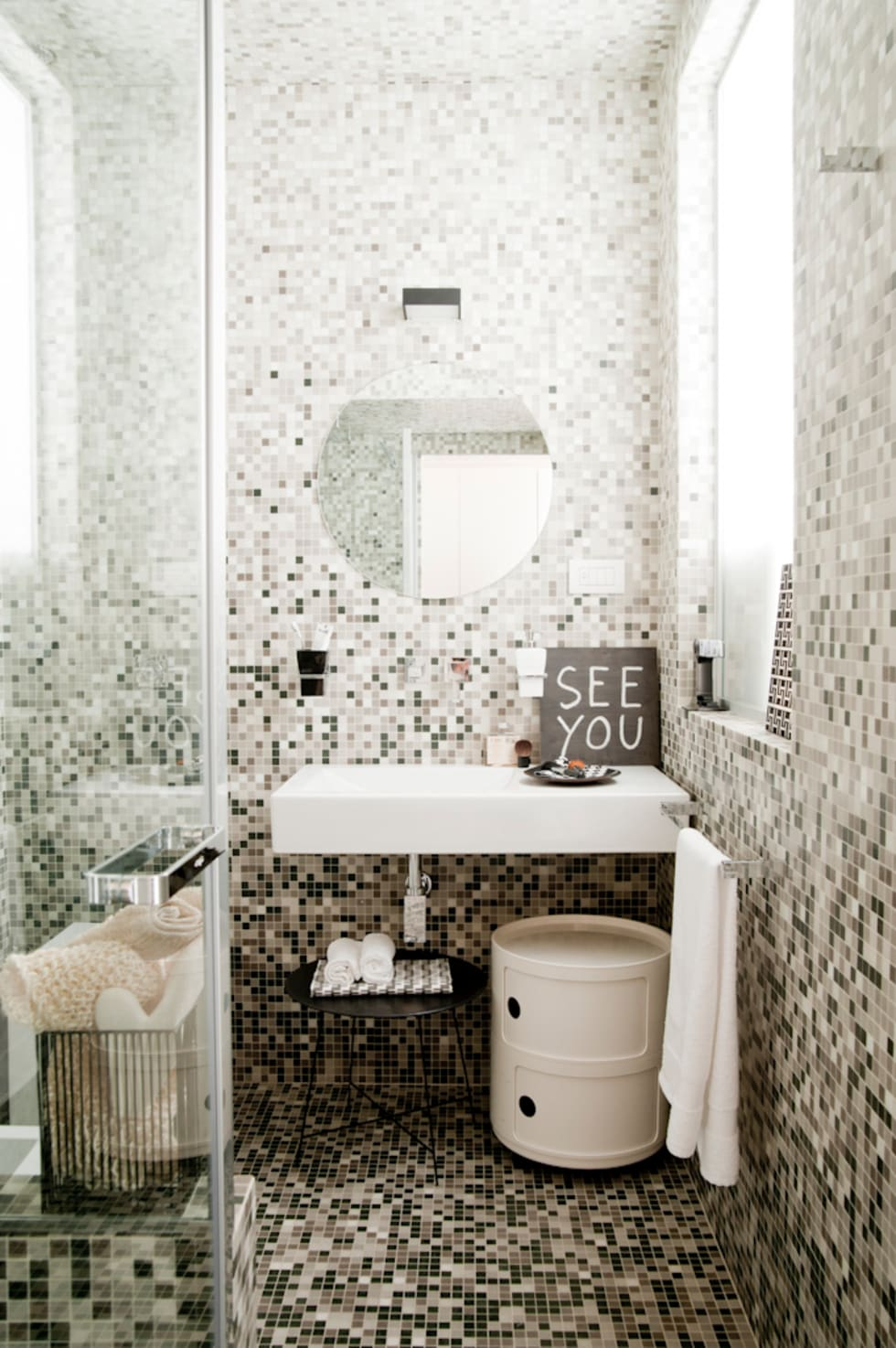 15 small bathrooms to inspire your next renovation