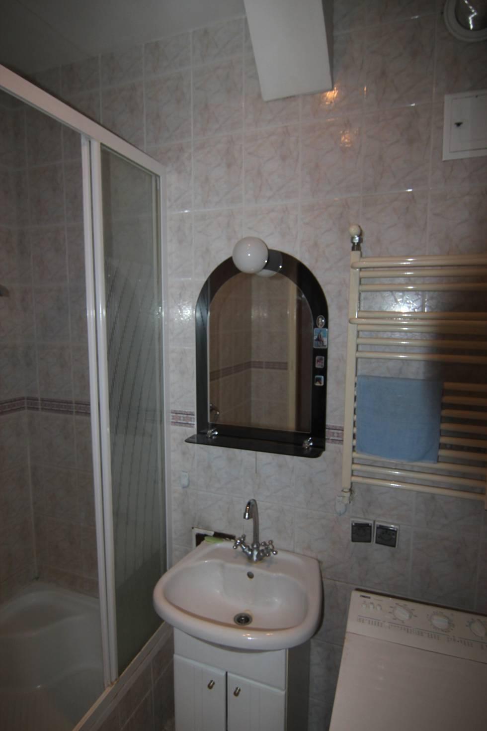 До и После: Ванные комнаты после ремонта, которые стоит увидеть