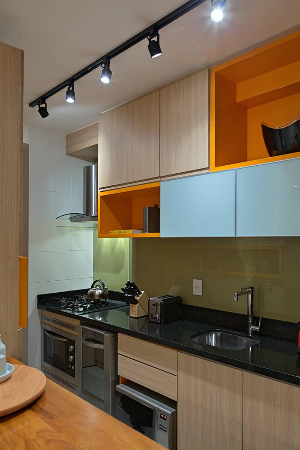 10 ideas for modular shelves: ideal for small homes!