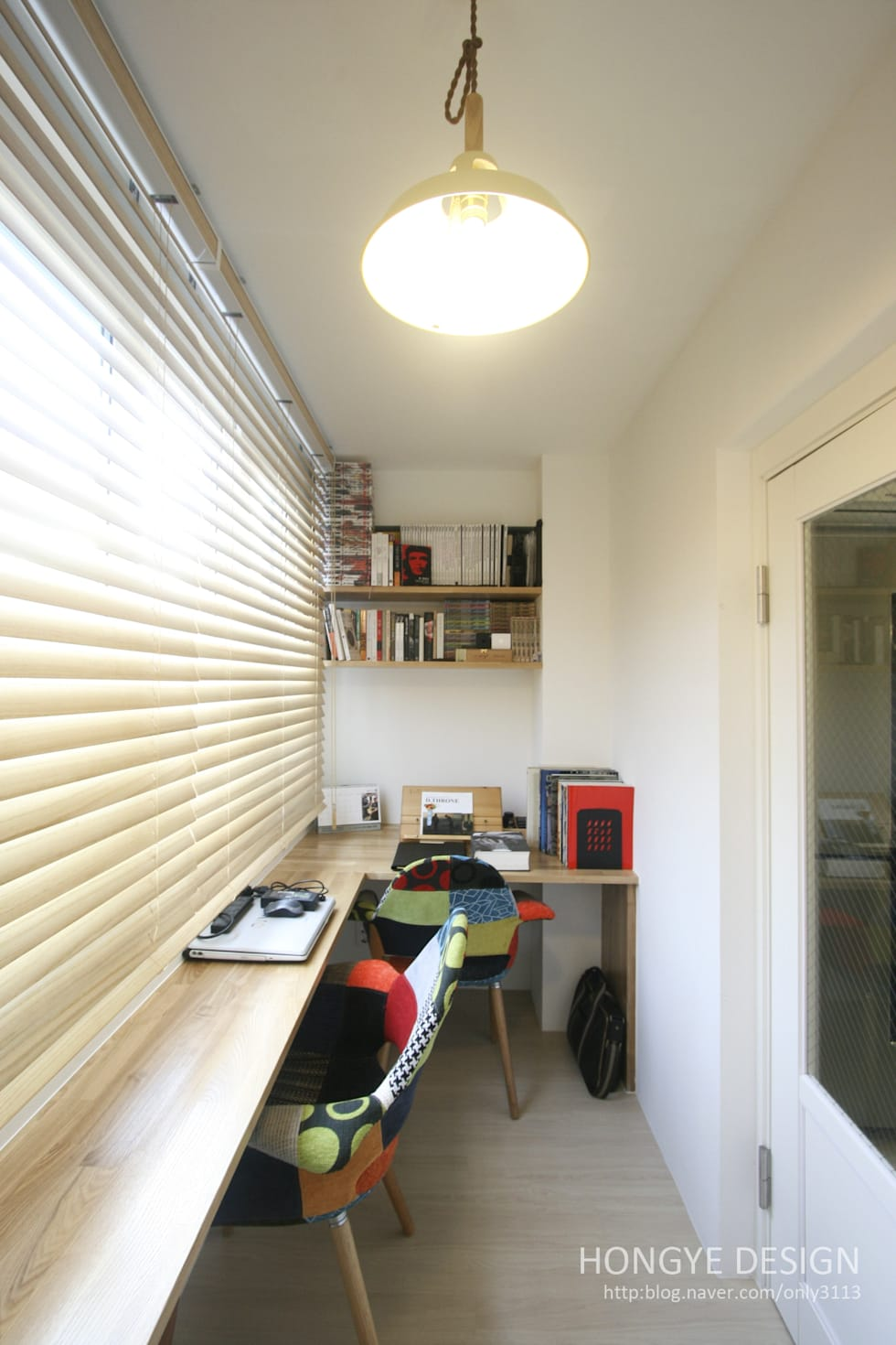 좁은 우리 집에도 가능하다, 작은 공간 알뜰하게 계획하기 10