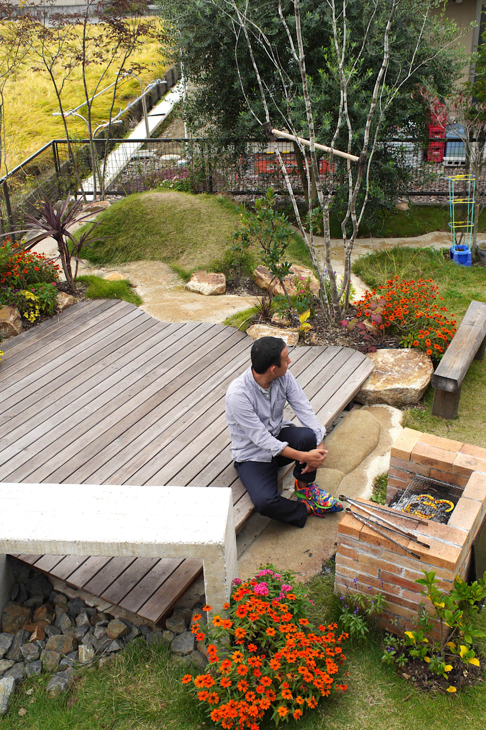 6 Simple Ideas For A Gorgeous Garden