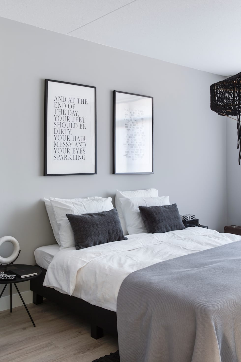 Tricks to keep your bedroom neat and tidy