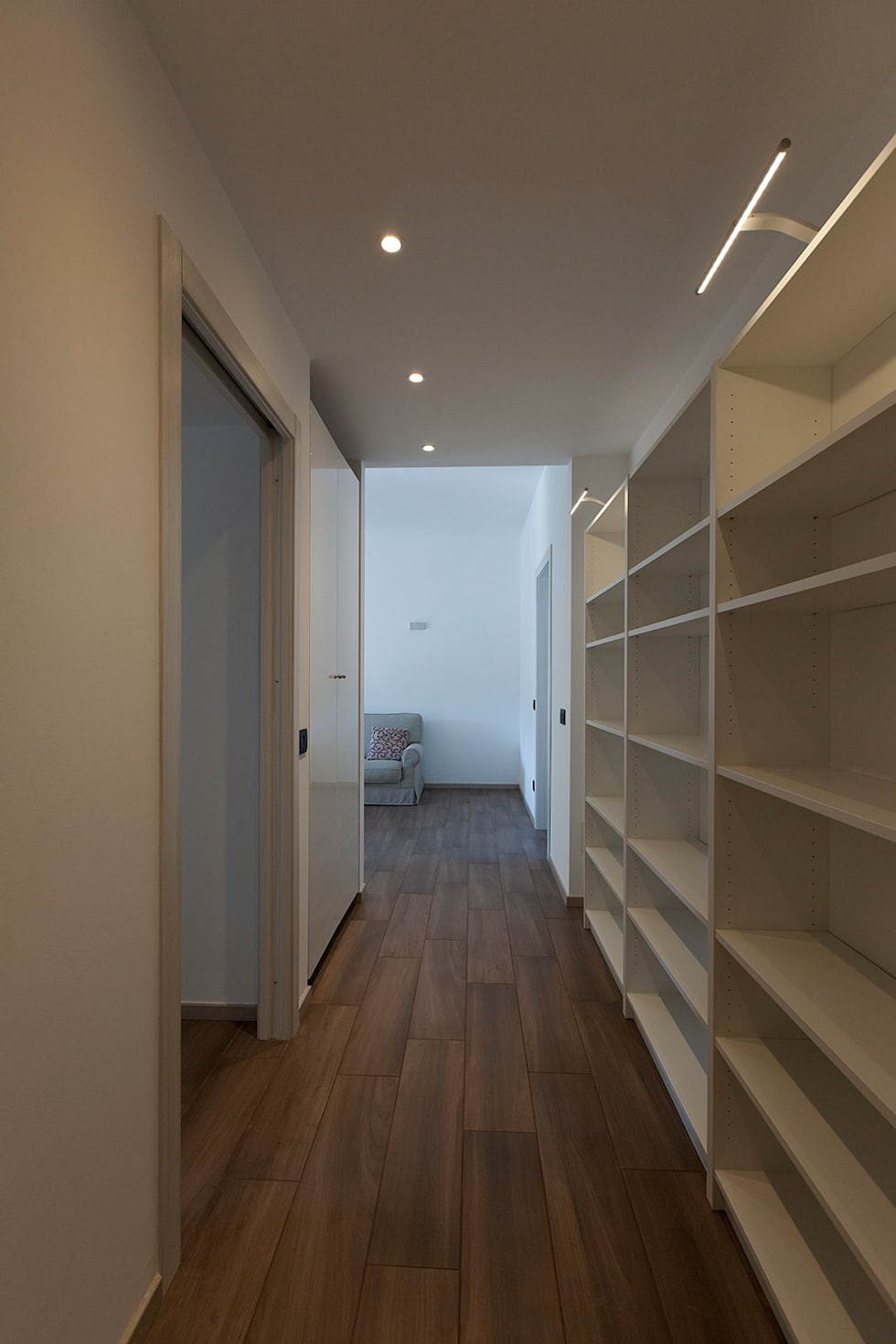 Un Appartamento Moderno Tutto da Vivere di 60 mq (Milano)