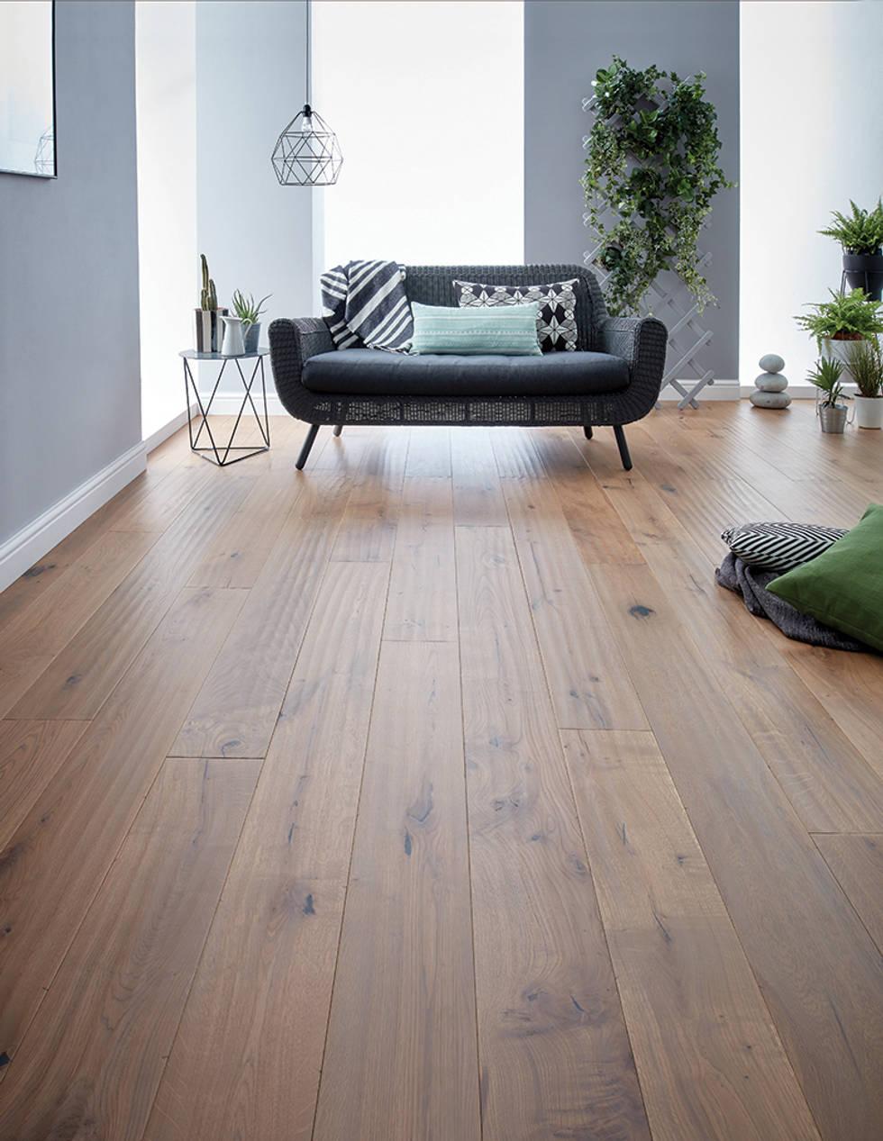 The ultimate guide to understanding engineered wood floors
