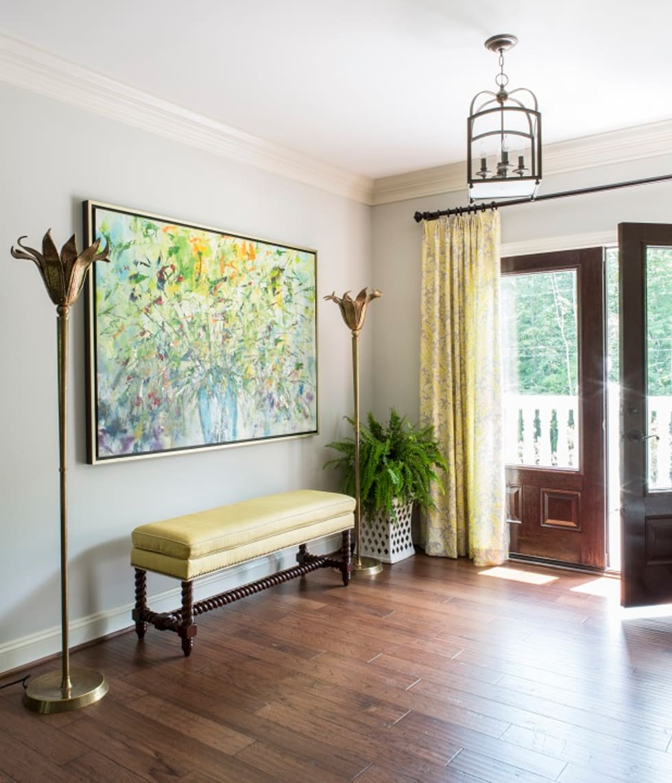 10 inspiring furniture placement ideas