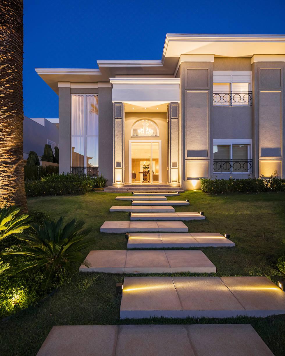 Esta casa em Maringá é o projeto dos seus sonhos!