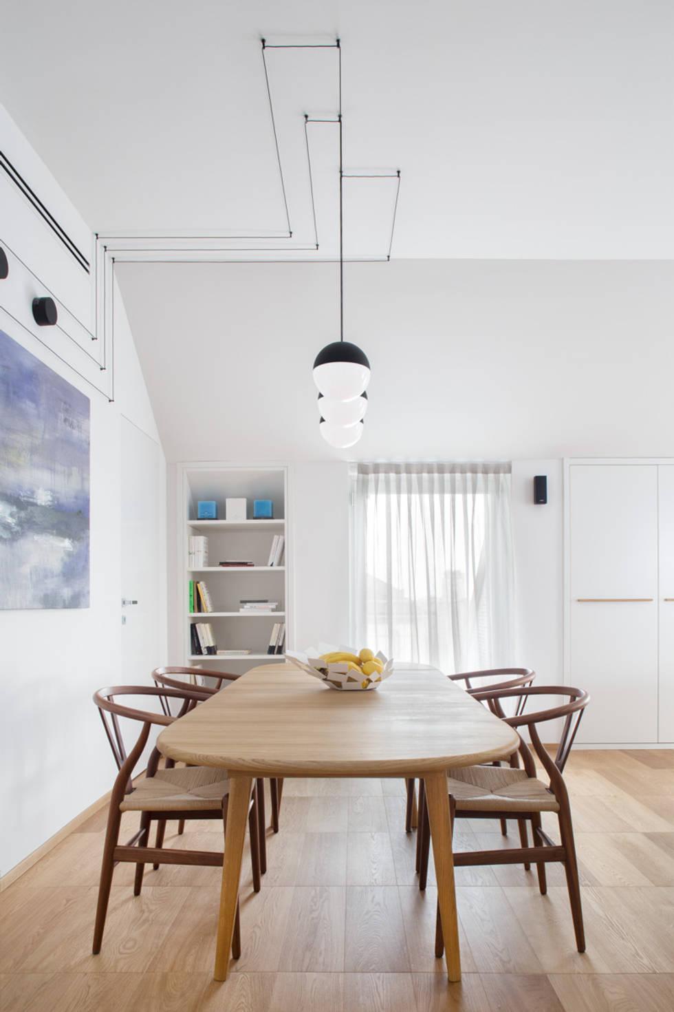 Un Appartamento Moderno Sconvolgente (Milano)