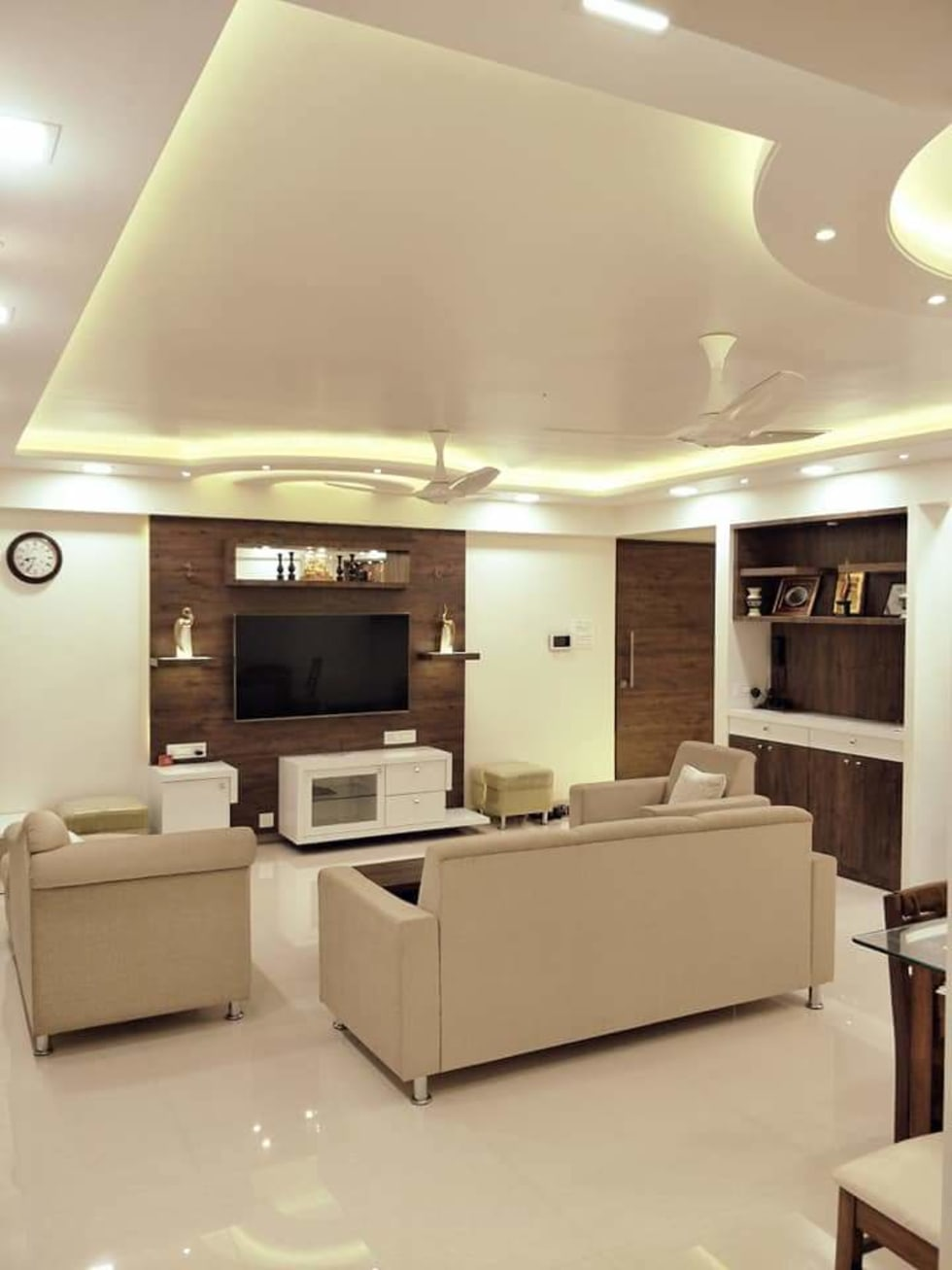 A New Delhi home with bright design ideas and colour schemes