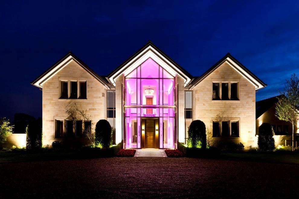 Casas de estilo  por Kettle Design